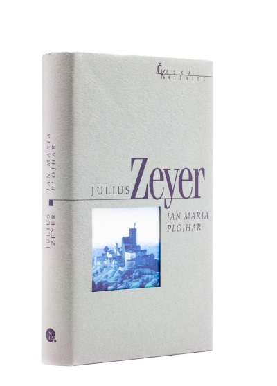 Julius Zeyer: Jan Maria Plojhar
